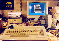 Picture of the C64
